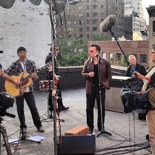 U2 NYC 2013