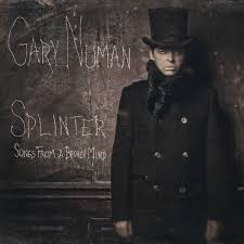 Splinter - Gary Numan