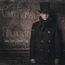 Splinter - Gary Numan