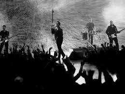 U2 Invisible 1