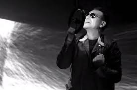 U2 Invisible 2