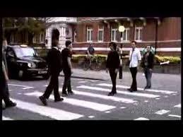 U2 Abbey Road