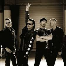 U2 done