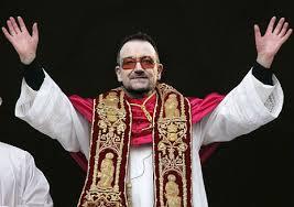 U2 Prophesy