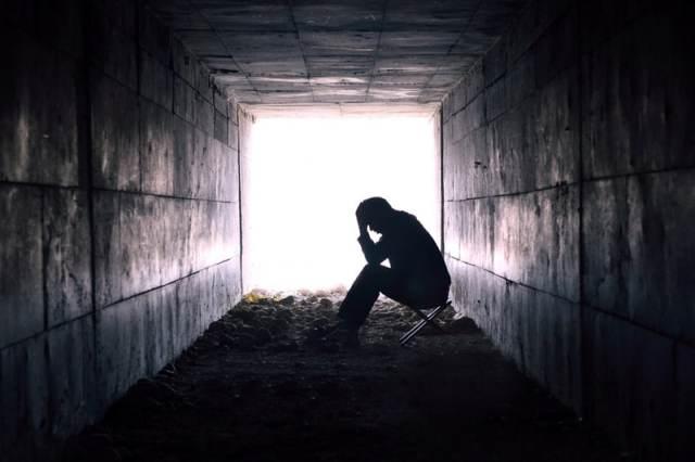 Depressed 1